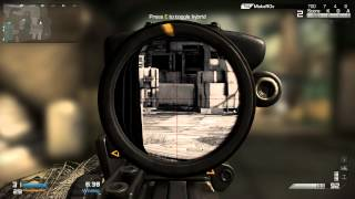 Call of Duty Ghosts Pc Gameplay GTX970 MULTIPLAYER