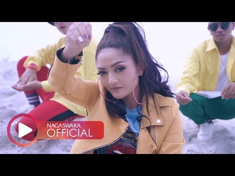 Mix - Siti Badriah - Lagi Syantik- Pretty Full (Official Music Video NAGASWARA)