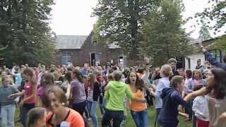 Flashmob Paroisse Saint André Reims