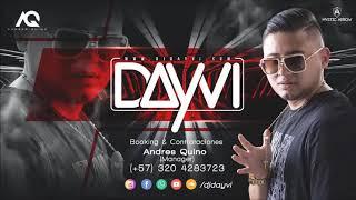 DAYVI - LA MAQUINA VOL 4 LIVE SET - EXOTIC PARTY
