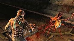 Danke Spiel echt sehr nett von dir -.-  - Dead Space #07