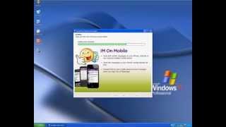 Cum Se Instaleaza Yahoo Messenger