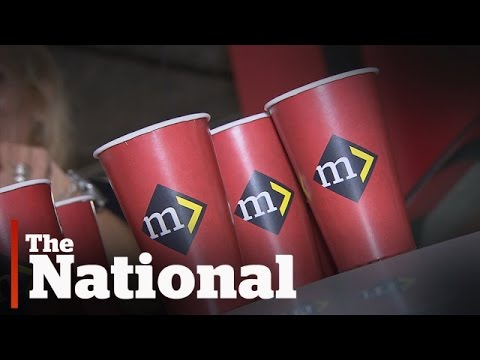 The truth behind coffee cup recycling