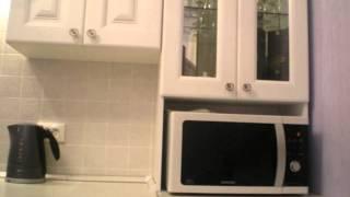 Замена электропроводки в кухне(Показан результат выполнения работ по монтажу электричества. Заказать профессиональные услуги можно в..., 2015-01-05T19:03:08.000Z)