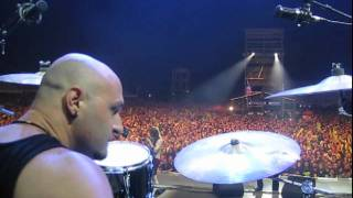 Thunderstruck - AC/DC  ( Live in Portugal  15 / July / 2011 )
