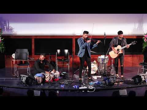 Sayonee Instrumental By Leo Twins At Ondaatje Theatre,  London