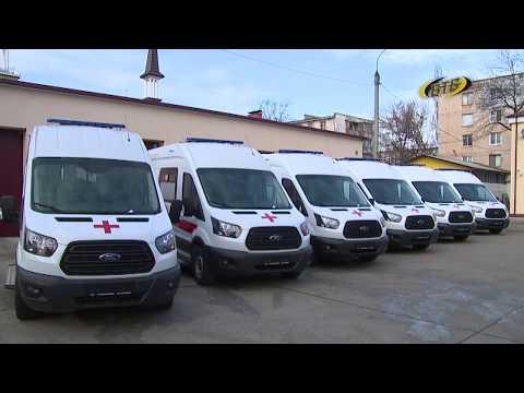 Приднестровская медицина станет современнее