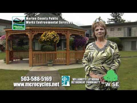 Willamette Lutheran Retirement Community