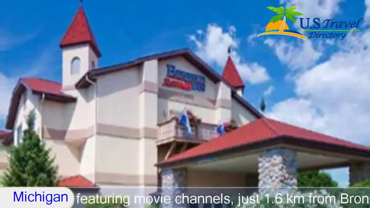 Fairfield Inn By Marriott Frankenmuth 2 Stars Hotel In Michigan Usa Hotels Directory