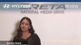 Hyundai | CRETA | Review | Gaadi.com - Kanika Sood
