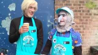Tom Meeten & Mike Fielding - Luxury Comedy 2 teaser
