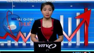 VITV - Tài chính thuế - GIẢM THUẾ NHẬP KHẨU Ô TÔ VÀ SỰ TÁC ĐỘNG ĐẾN THỊ TRƯỜNG