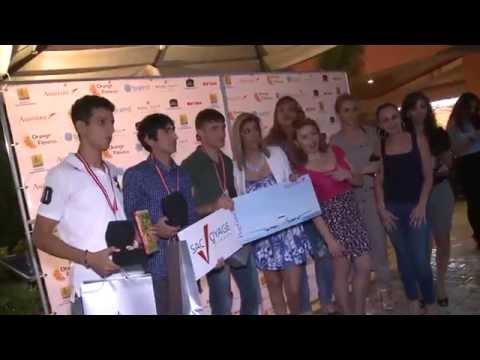 Yerevan Business Run 2014-ի մասնակիցները, հաղթողները և AfterParty-ն