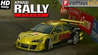Xpand Rally Extreme - PC Gameplay 1080p