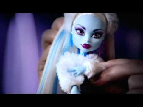 Monster High - Toys R Us