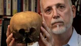 PT 4/6 Lloyd Pye - Human Origins & Starchild Skull Update - Spectrum