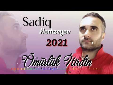 DOWNLOAD Sadiq Hemzeyev – Omurluk İtirdin 2021 ( Official Audio ) yeni lirika Mp3 song