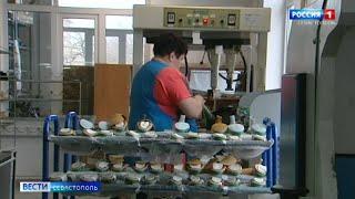 Продукция 25 севастопольских предприятий может пойти на экспорт благодаря госпрограммам