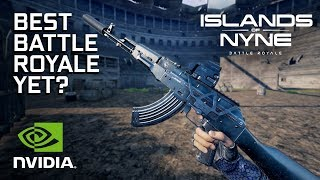 Islands of Nyne - Fast-Paced Battle Royale From Halo and CS:GO Fans thumbnail