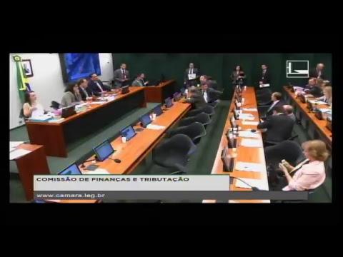 FINANÇAS E TRIBUTAÇÃO - Reunião Deliberativa - 05/04/2017 - 10:22