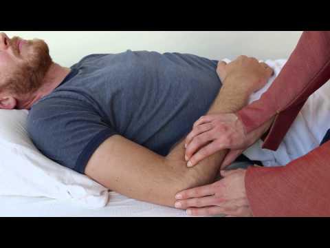 Acupuncture Demo
