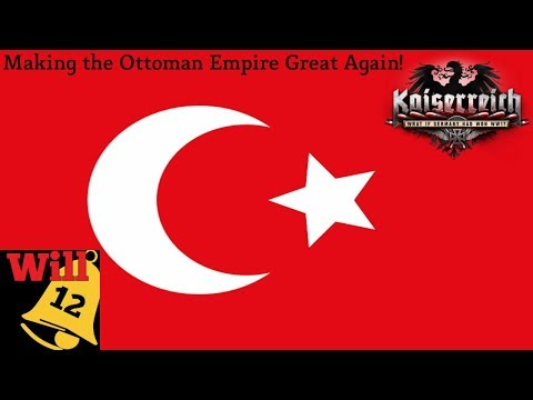 Post Game Chat! - (HOI4 Multiplayer) Making the Ottoman Empire Great Again! Part 9 FINAL!