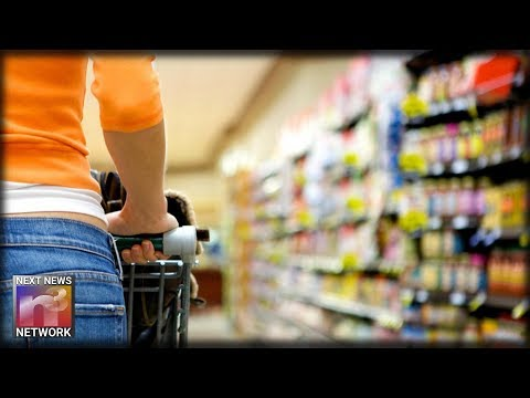 ATTN SHOPPERS! Guess Who Was Ranked NUMBER ONE US Grocery Store Chain?