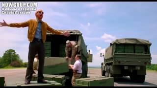 Сделано в Америке (2017) — Русский трейлер