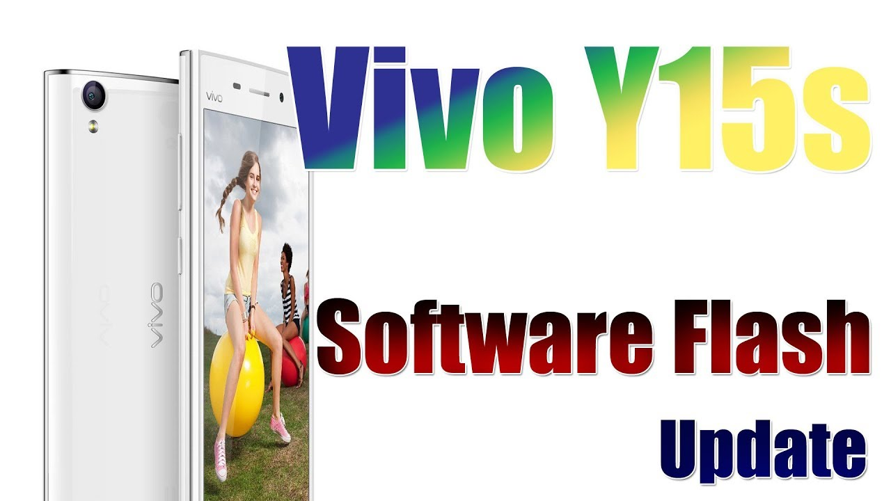 How To Vivo Y15s Flash Software with Flash Tool Full Setup install firmware  in Vivo y15 Android MTK