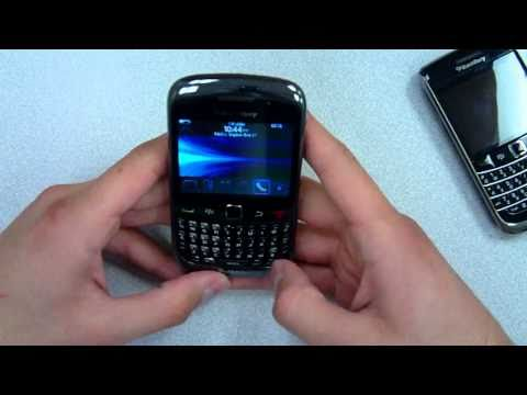 Blackberry Curve 3G 9300 Review (T-Mobile)
