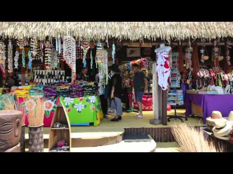 Cook Island Witnessing 2015  Movie HD 720p