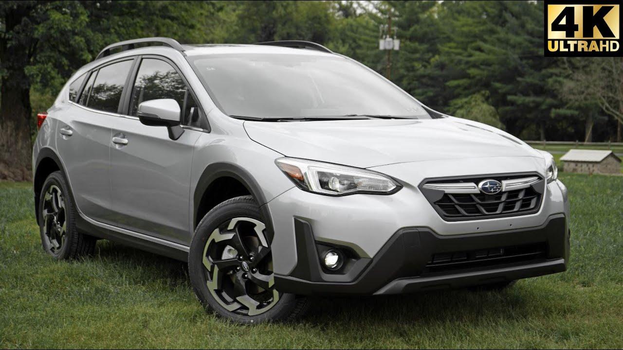 2021 Subaru Crosstrek Review   Big Changes with More Power