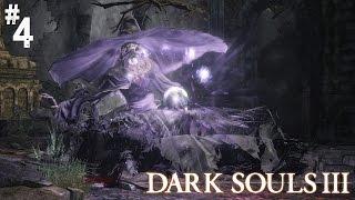 Dark Souls 3 แค่เปลี่ยนเป้าหมาย #4