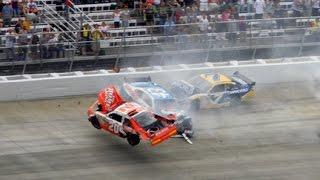 NASCAR Barrel Rolls 2