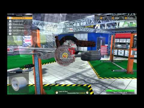 Car Mechanic Simulator 2015 #105