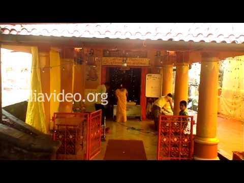 Mahalakshmi Temple, Panaji, Goa