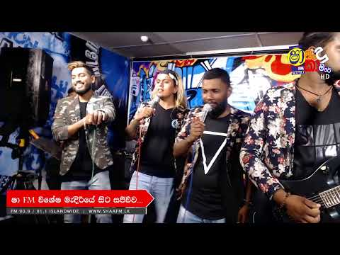 Download Shaa FM Live Stream 90.9 91.1 - Aggara