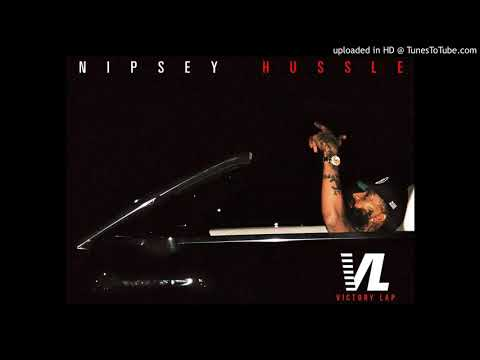"""Nipsey Hussle feat. Stacy Barthe - """"Victory Lap"""" [Clean] (Album Intro)"""