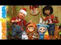 Download 🎄Christmas Songs for Kids | Nursery Rhymes and Christmas Songs | Dave and Ava 🎄