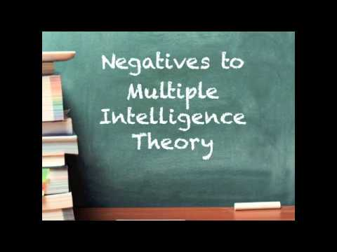 Differentiated Instruction And Multiple Intelligences Youtube