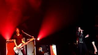Silbermond - Für dich schlägt mein Herz Live in Zwickau Lauter Musikfestival 02.02.2013
