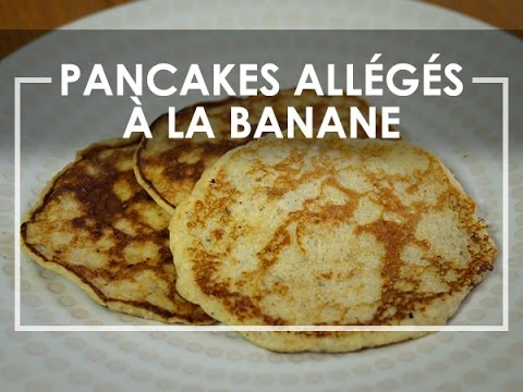 faire-des-pancakes-allégés-à-la-banane---click-n'-cook