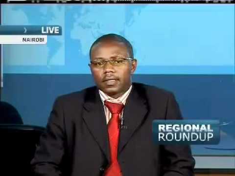 2 November - Kenyan Market Wrap - Bernard Kiarie - Afrika Investment Bank