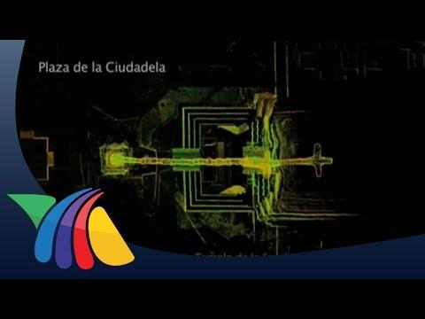 Los ojos del mundo se posan sobre Teotihuacán   Noticias de Cultura