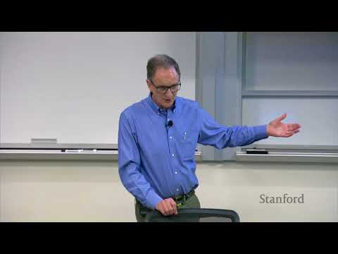 Stanford Seminar - The Evolution of Public Key Cryptography