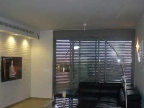 כולם חדשים למכירה דירת 5 חדרים בשכונת אגמים נתניה באגמים - YouTube NM-89