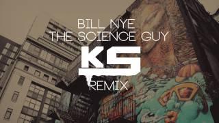 The Nuttiest Professor - Bill Nye The Science Guy - Seattle MET Magazine