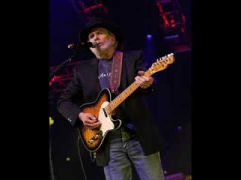 Merle Haggard The Show's Almost Over