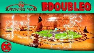 THE grand FINALE! :: Surviving Mars Ep 6
