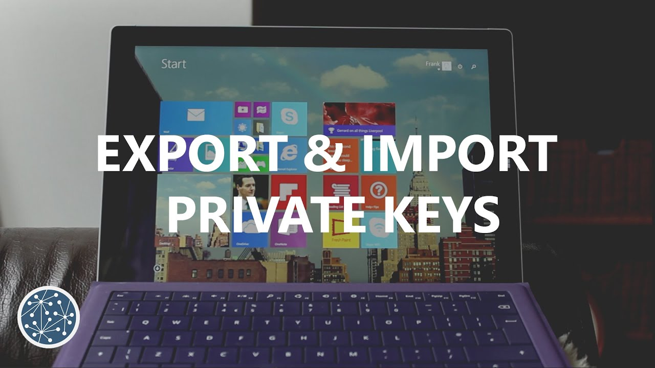 How To Export & Import Private Keys (Litecoin/Bitcoin)